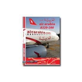 AIR ARABIA A320-200