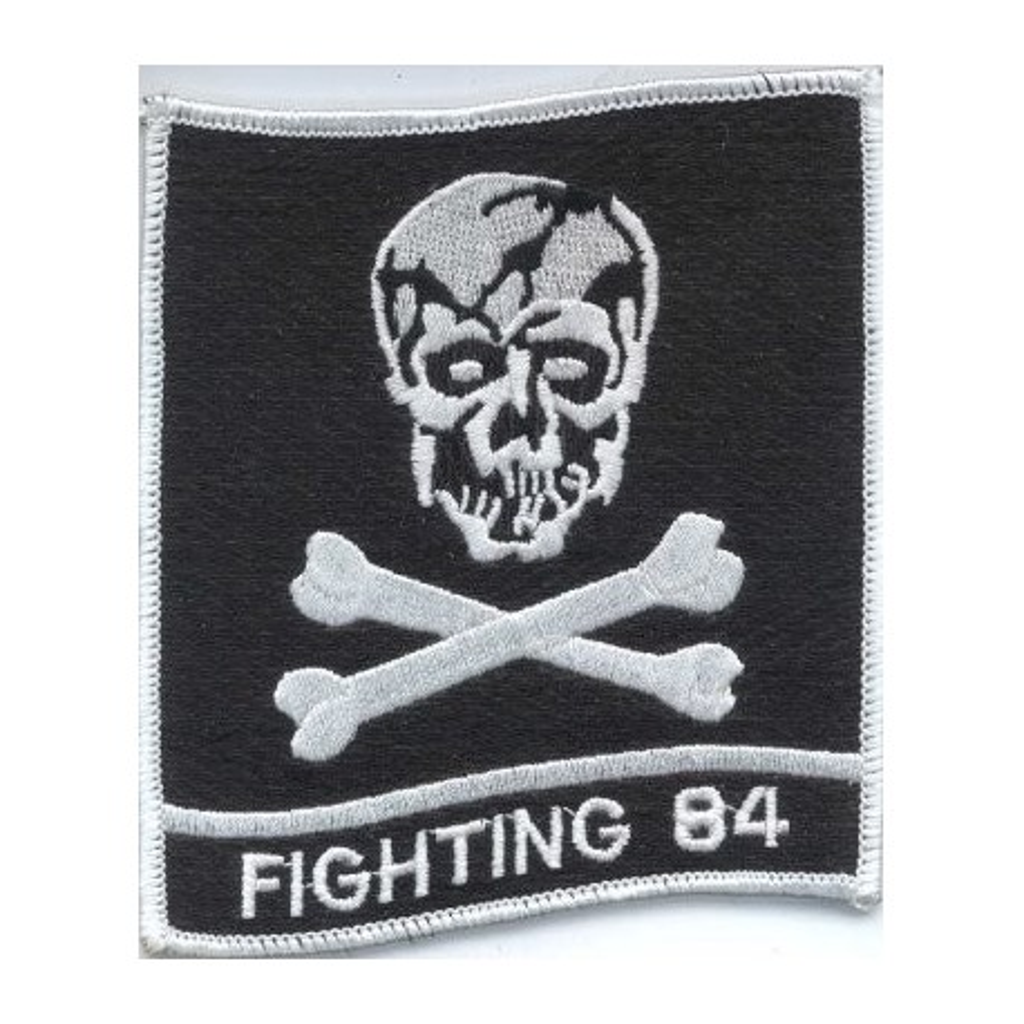 Fightinh 84 - Teschio