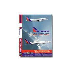 CUBANA A320-A330-ATR42