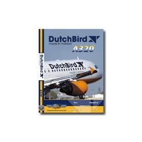 DUTCH BIRD A320