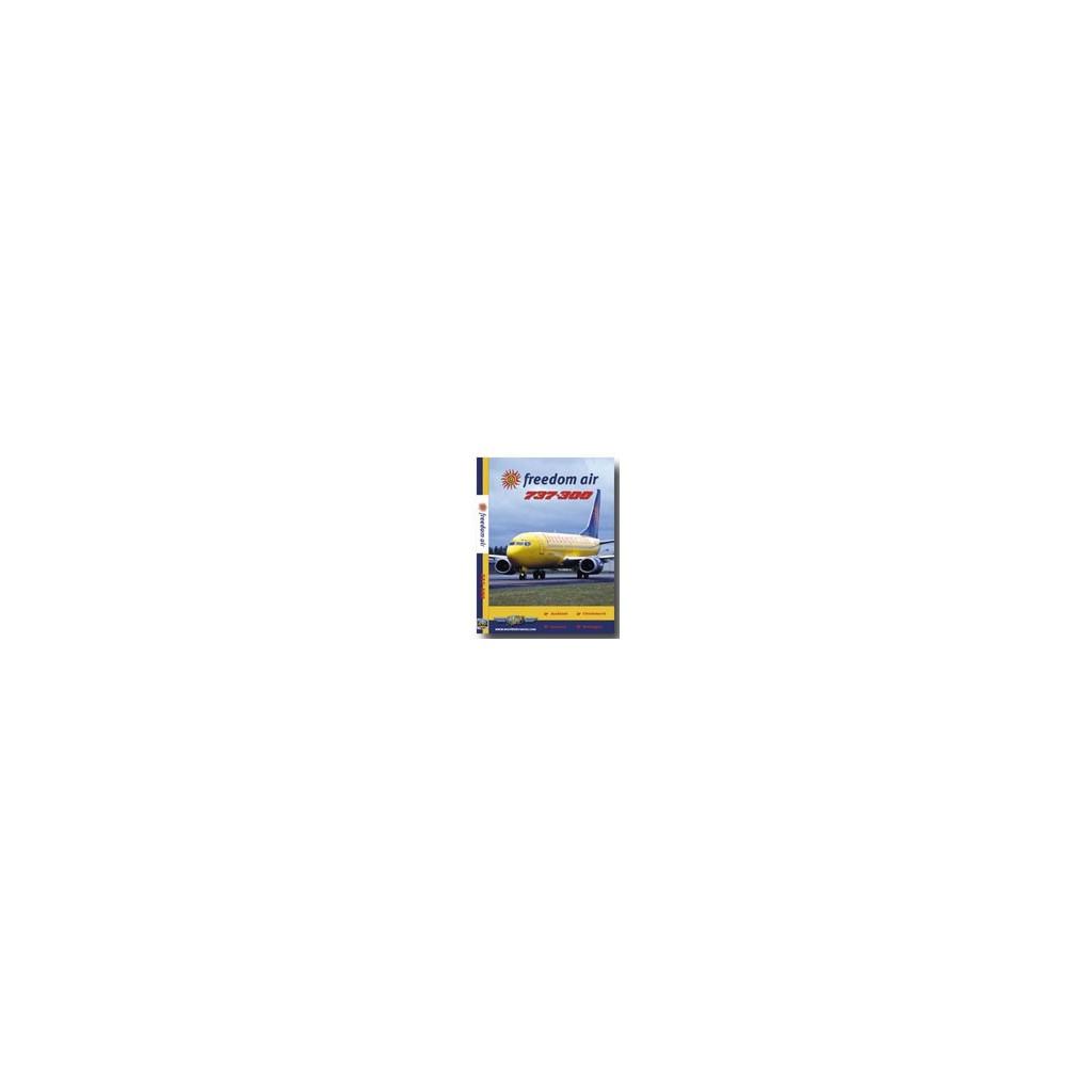 FREEDOM AIR 737-300