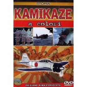 Kamikaze A Colori