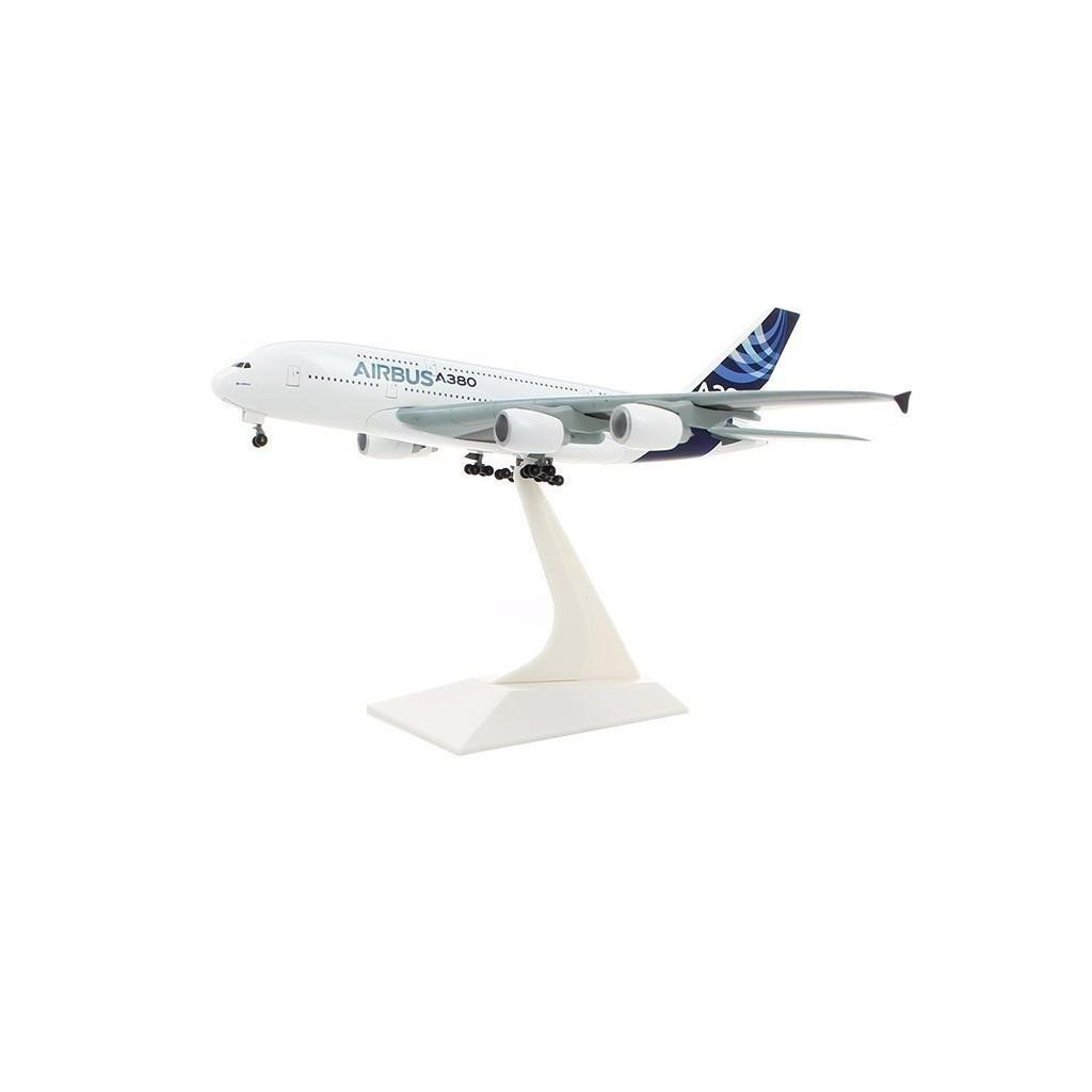 A380 scala1:400