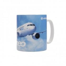 Tazza A320neo