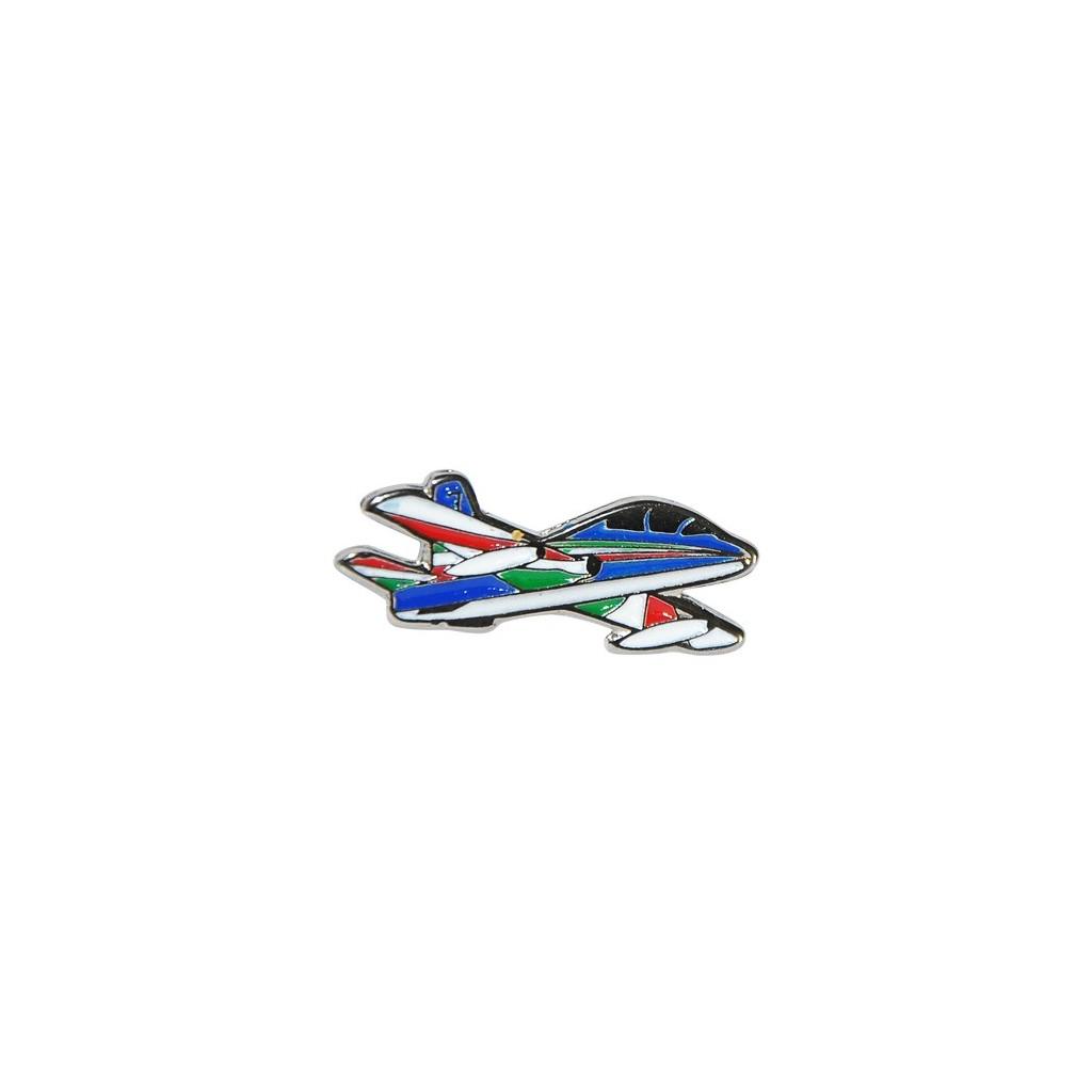 Distintivo MB339 Frecce Tricolori