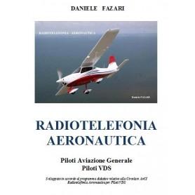 Manuale di Radiotelefonia Aeronautica