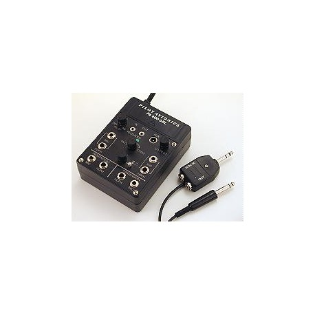 Intercom Pilot Communication PA400 3BL