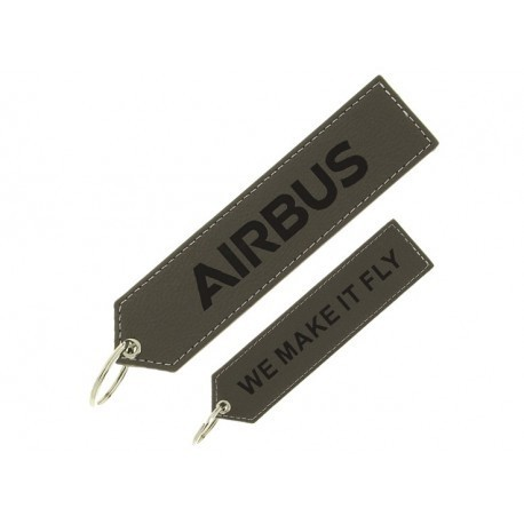 Portachiavi We Make It Fly - Airbus