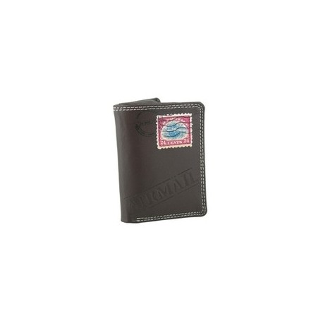 SOSL CREDIT CARD HOLDER AIRMAIL