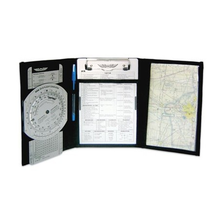 Cosciale ASA IFR trifold