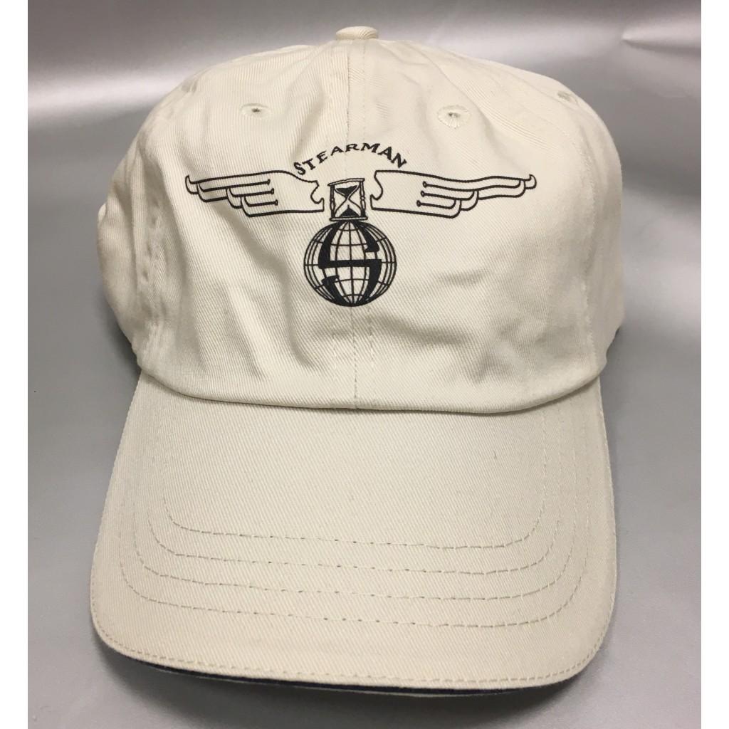 Cappellino Stearman