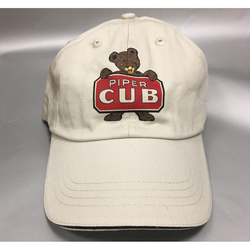 Cappellino PIPER CUB
