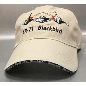 Cappellino SR-71 Blackbird