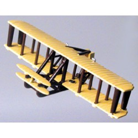 Modellino aereo Fratelli Wright