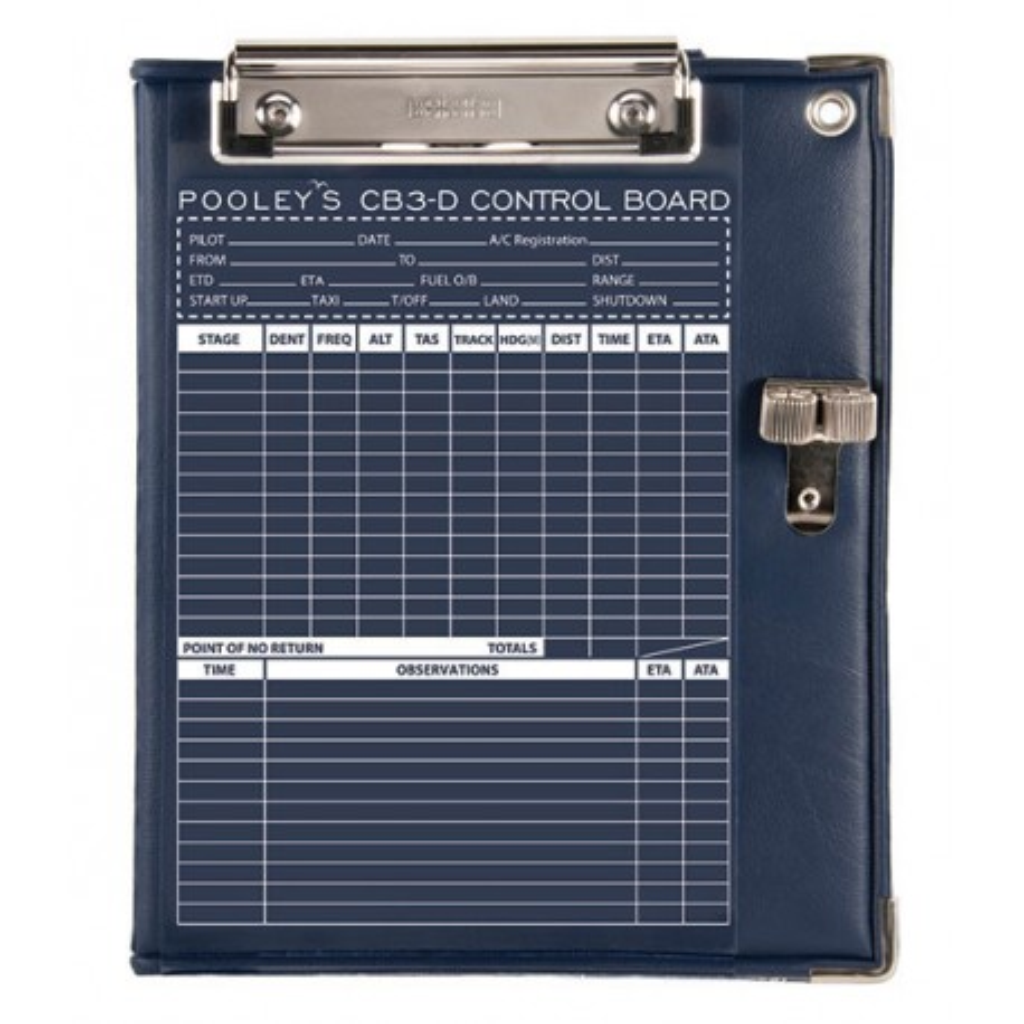 NCB030 CB-3 Kneeboard - Bestseller