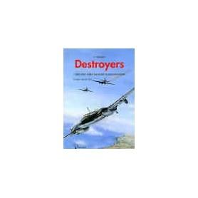 Destroyers.I distruttori nella II guerra mondiale