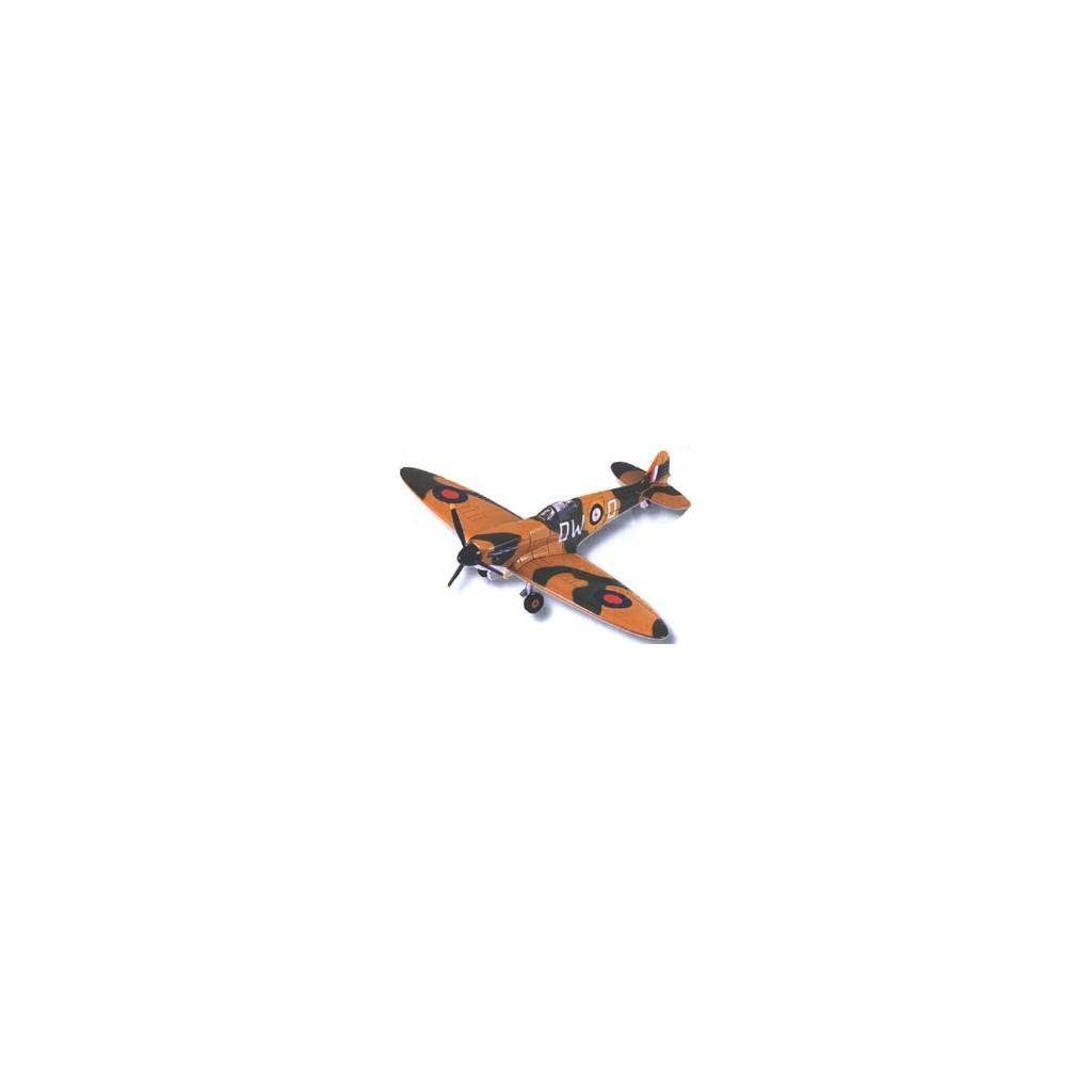Modellino aereo SPITFIRE Prestige