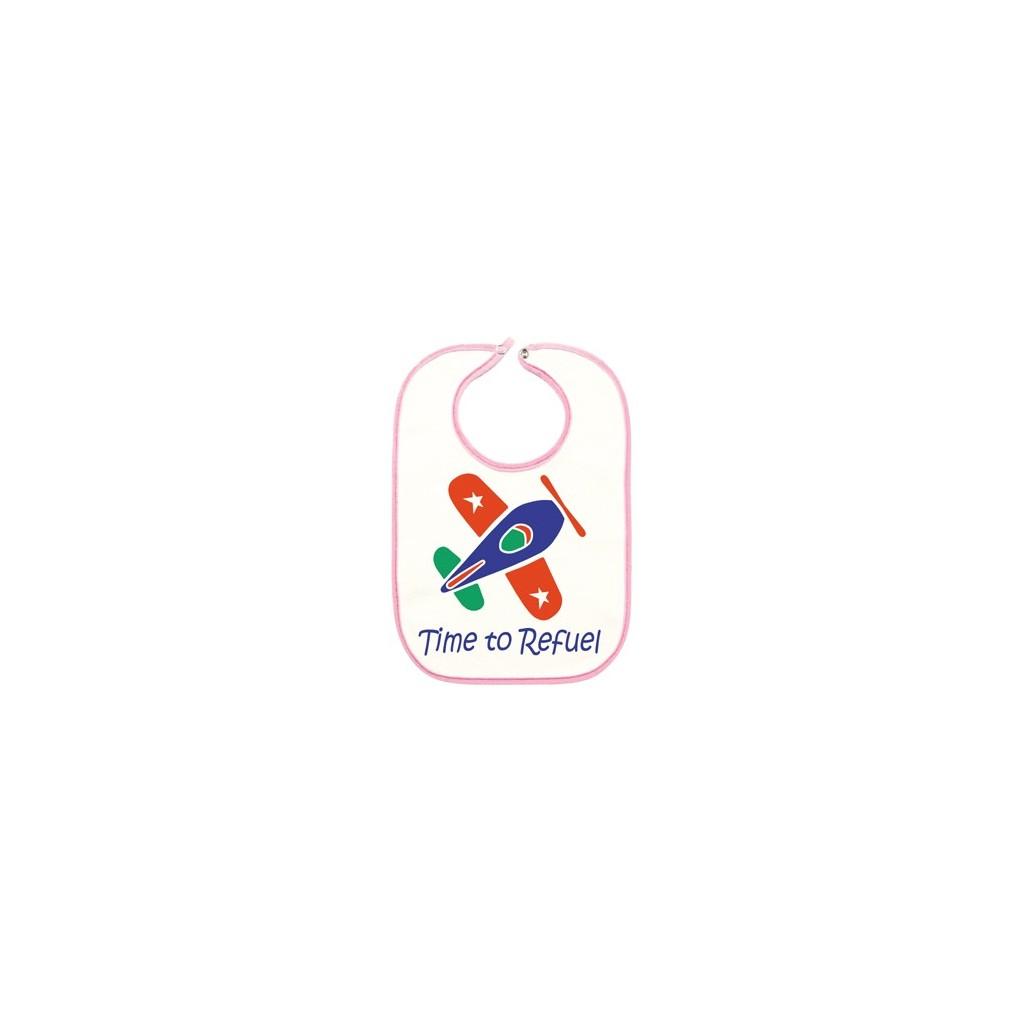 "Bavaglia ""time to refuel"""