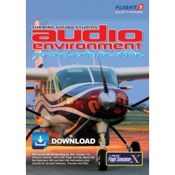 Audio Envroment General Aviation Edition