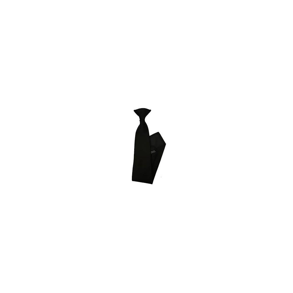 """Cravatta pilota - chiusura """"clips"""""""