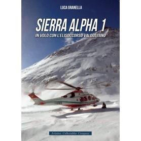 SIERRA ALPHA 1 – IN VOLO CON L'ELISOCCORSO VALDOSTANO