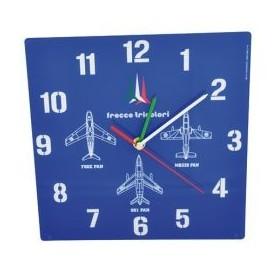Orologio da parete Frecce Tricolori