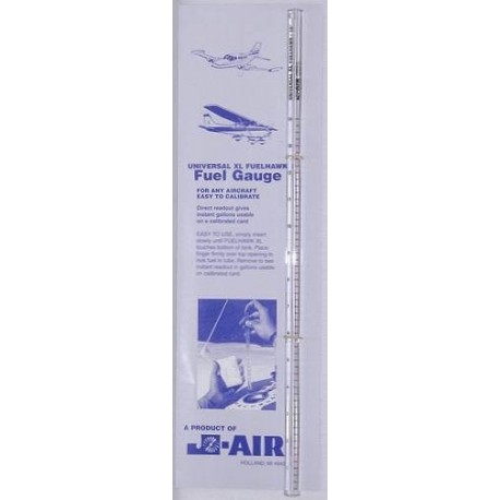 Astina carburante per Cessna C182/39 gal