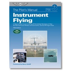 Instrument Flying vol 3