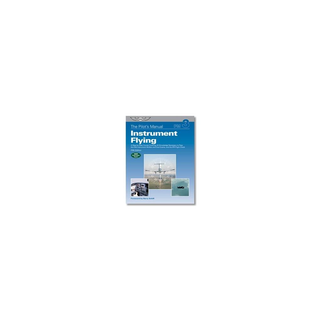 Instrument Flying vol 3