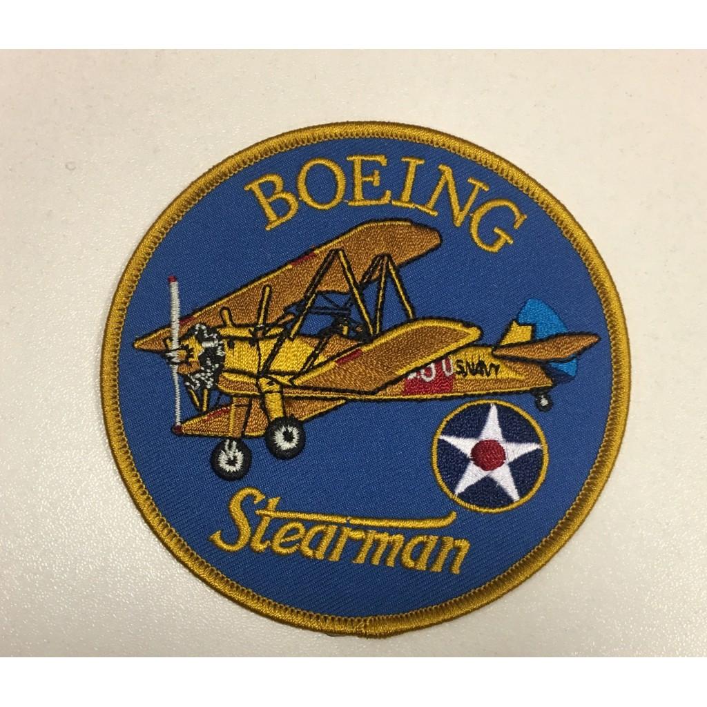 Stearman Boeing
