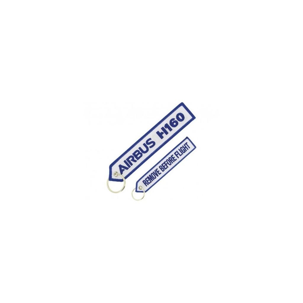 Portachiavi H-160 Airbus