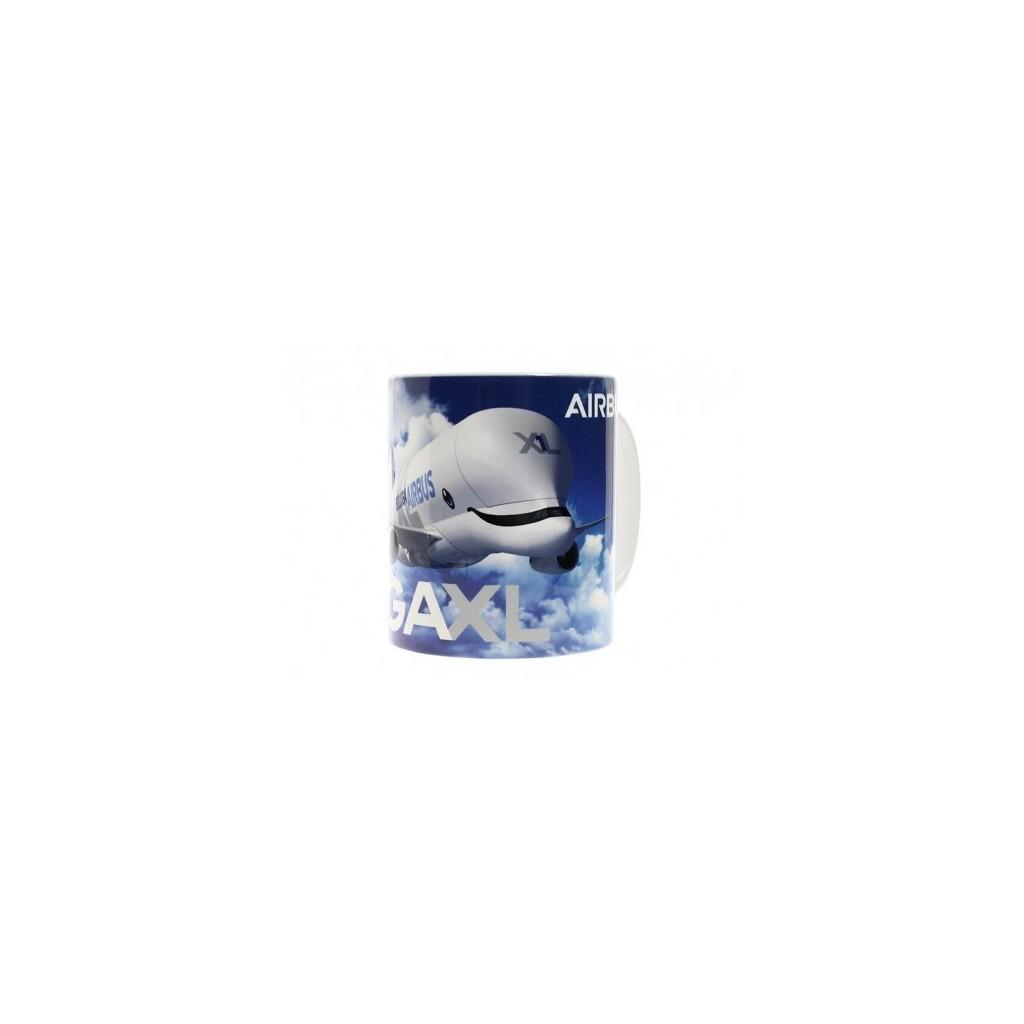 "Tazza ""BELUGA XL"" Airbus"