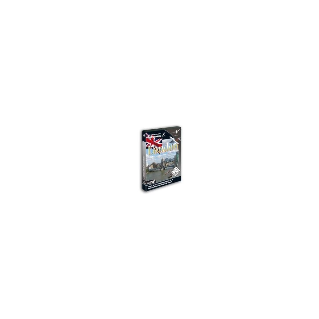 VFR London