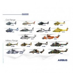 Poster Airbus Helicopters