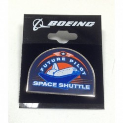 Spilla Space Shuttle