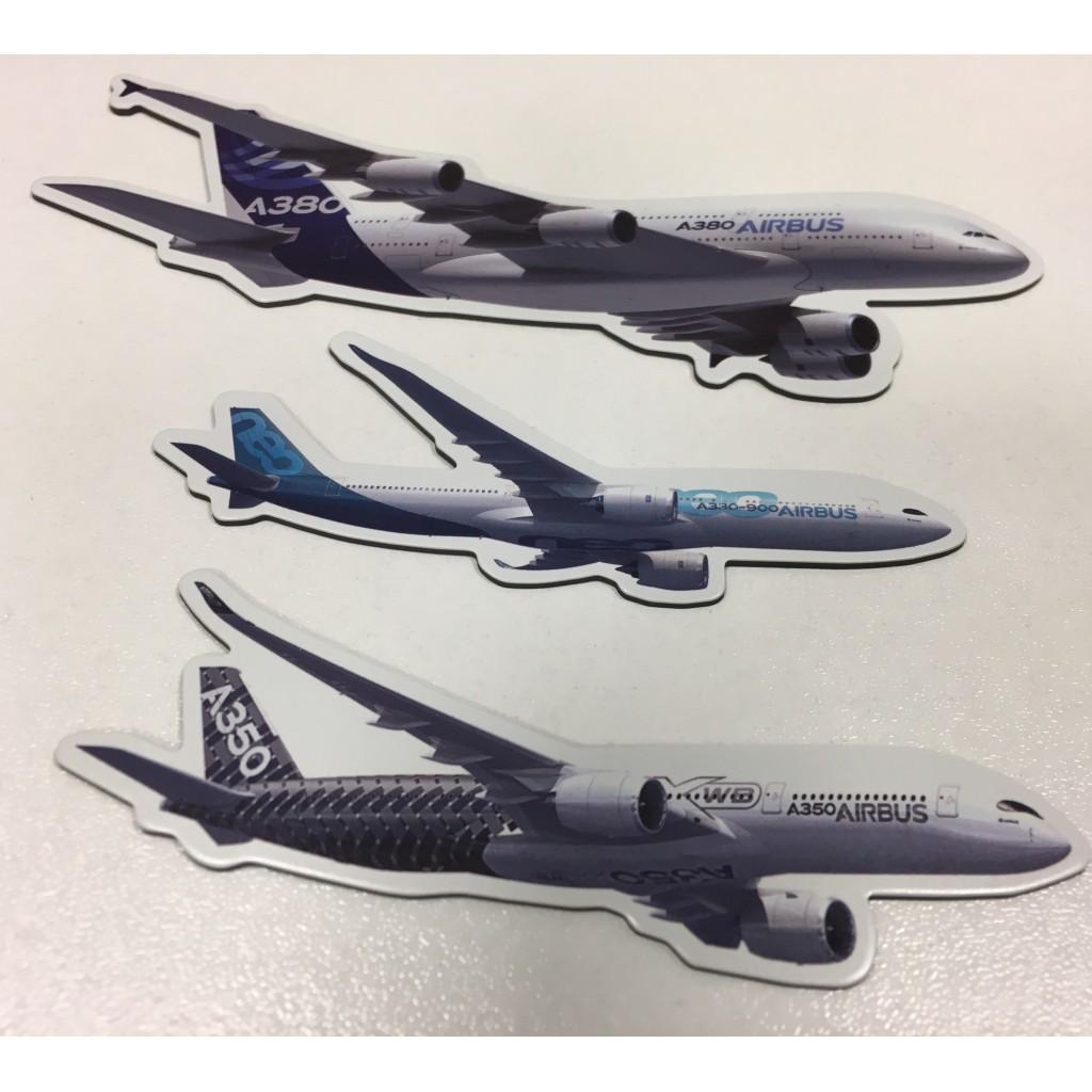 Magneti Airbus