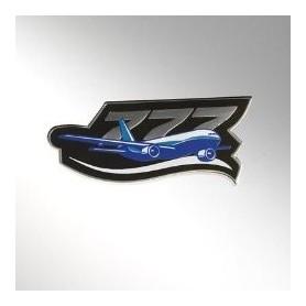 Spilla Boeing