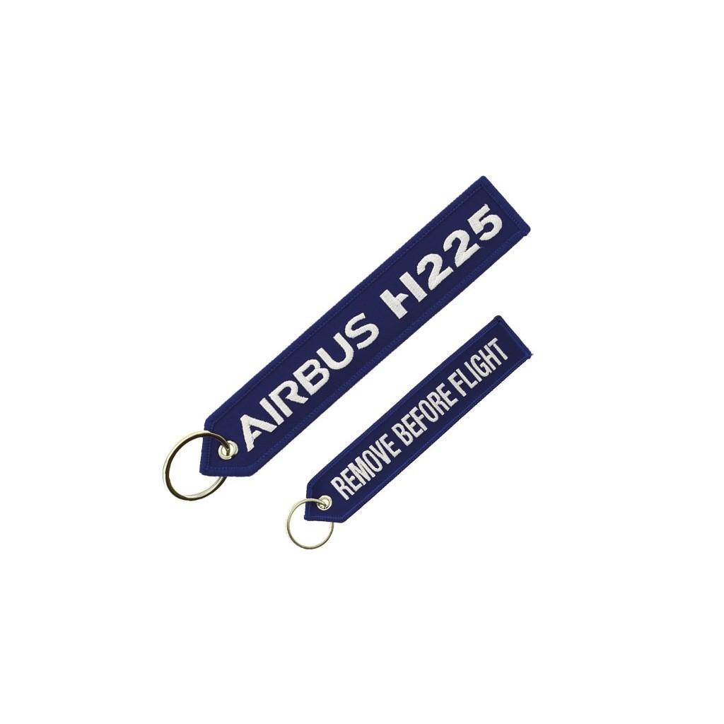 Portachiavi H-225 Airbus