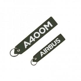 Portachiavi A400M Airbus