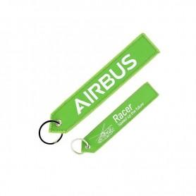 """Portachiavi Airbus """"RACER"""""""""""