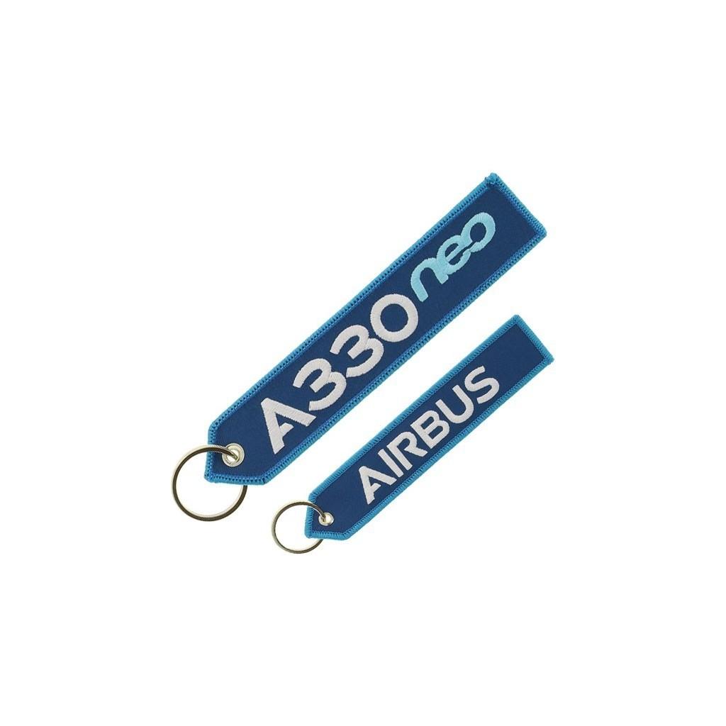Portachiavi Airbus A330neo