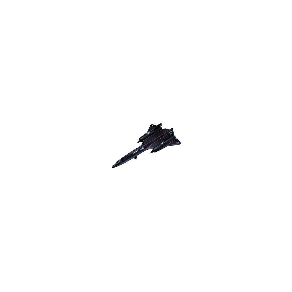 Modellino aereo SR-71