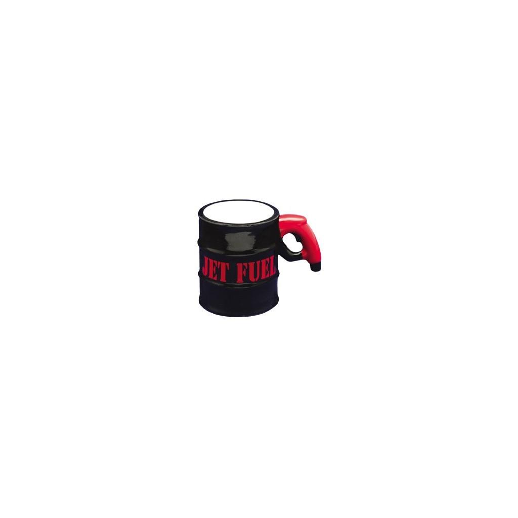 """Bicchiere shot """"JET FUEL"""""""