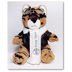 Peluche Flying Tiger