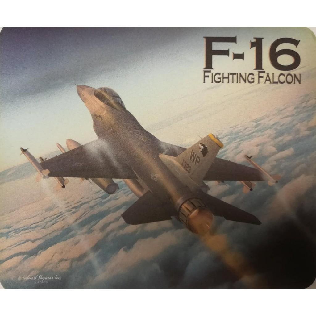 Tappetino per il mouse F-16