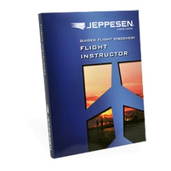 FLIGHT INSTRUCTOR - JEPPESEN -