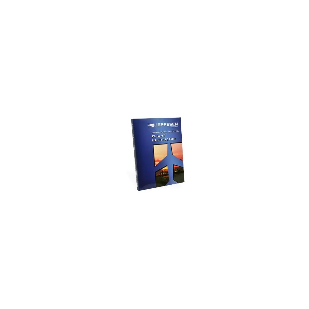 FLIGHT INSTRUCTOR - JEPPESEN -