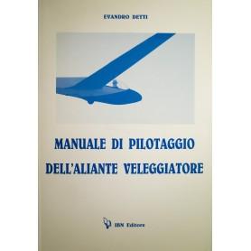 Manuale di pilotaggio dell'aliante veleggiatore