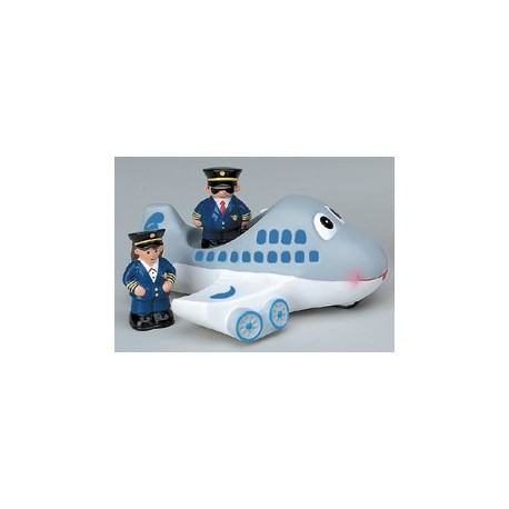 """Gioco bimbo/a per bagnetto """"Airplane Tub Toy"""""""
