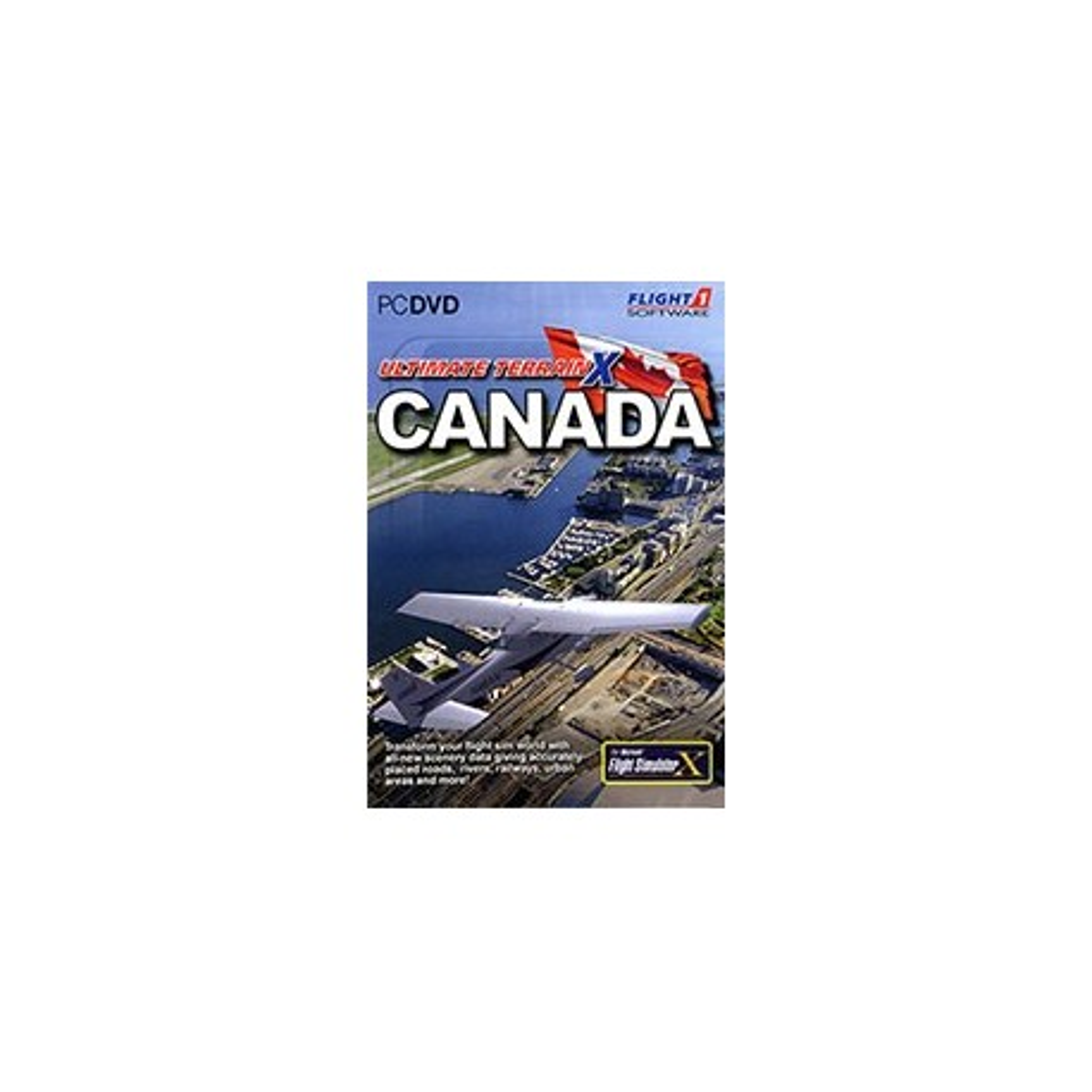 Ultimate Terrain Canada